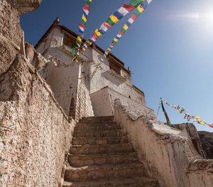 Ladakh Temple